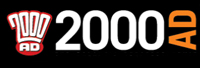 2000AD Logo